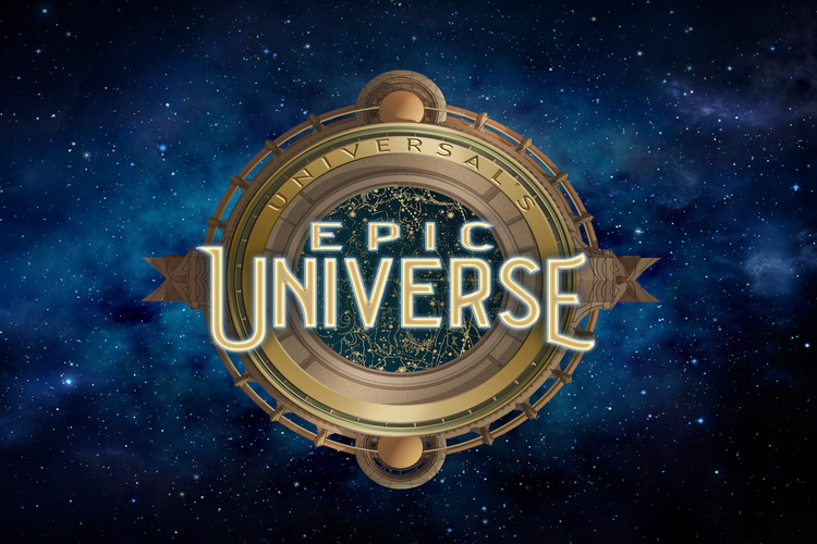 Epic Universe opening in Universal Studios, Orlando in 2023