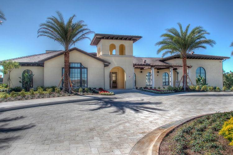 Reunion Resort Orlando golf courses