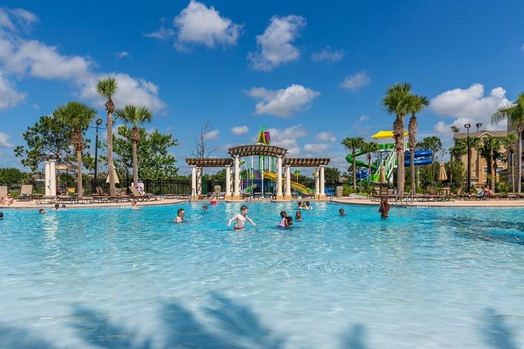 Windsor Hills Resort main pool