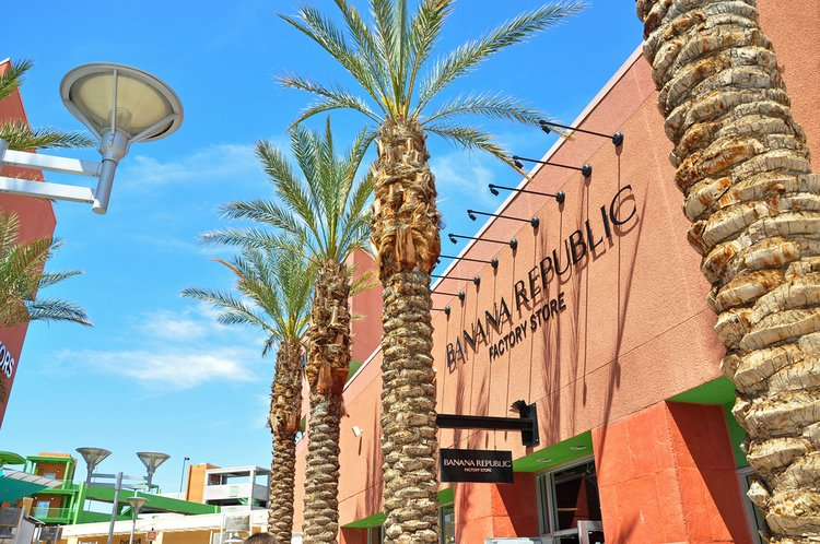 Where to go shopping in Palm Springs