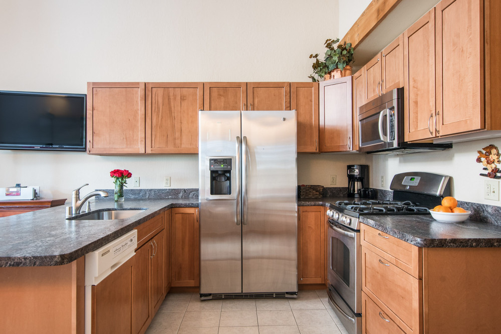 This Lake Tahoe condo is available for fantastic prices