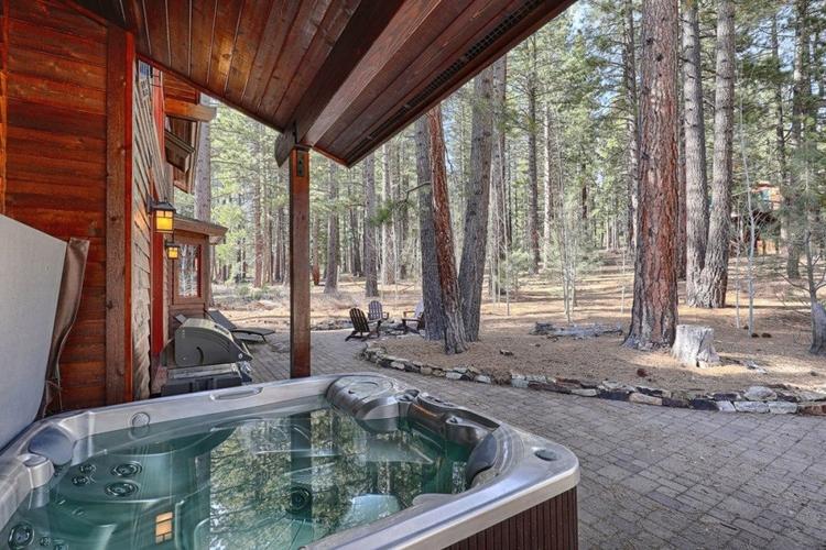Lake Tahoe luxury rentals