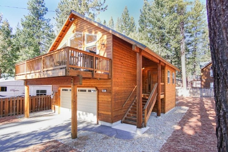 Accommodation in Lake Tahoe can be easily affordable