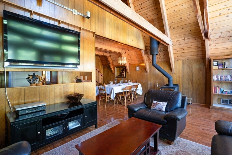 Pet friendly lodges, condos and cabins in Lake Tahoe