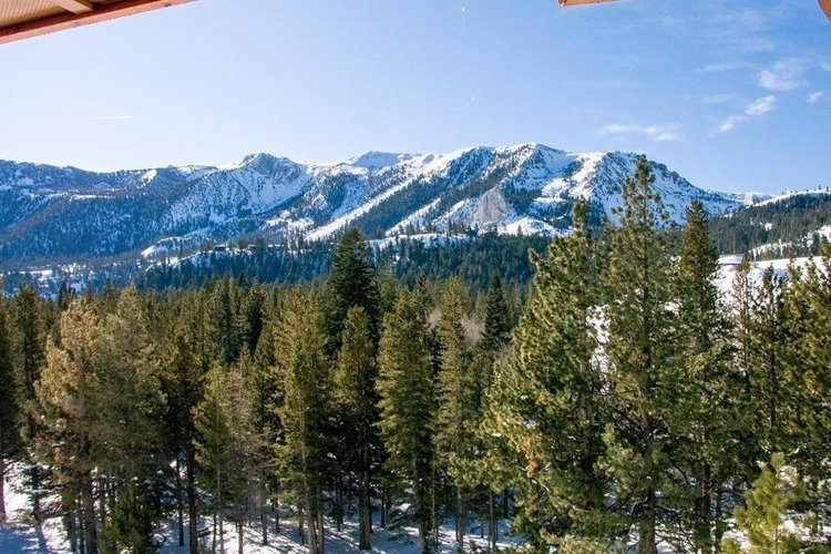 View from Mammoth Lakes 61