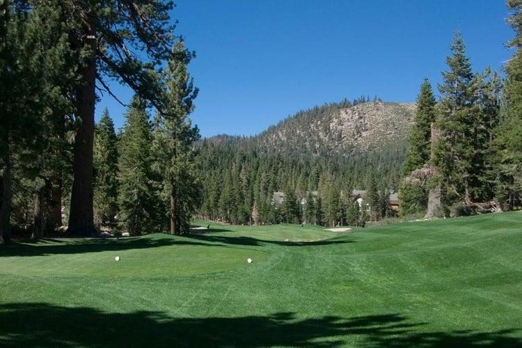 Sierra Star golf course