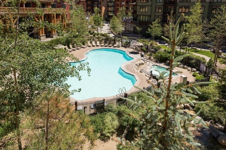 Mammoth Lakes 24 condo amenities