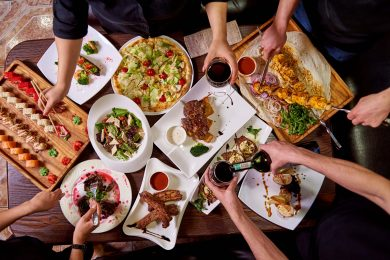 Magical Dining Month 2020 where to dine in Orlando