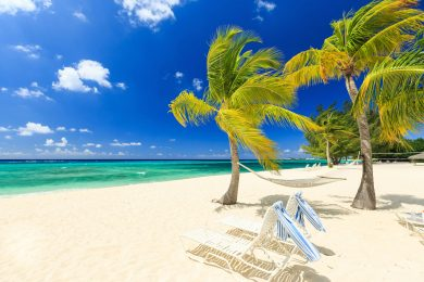 Caribbean Cayman Islands