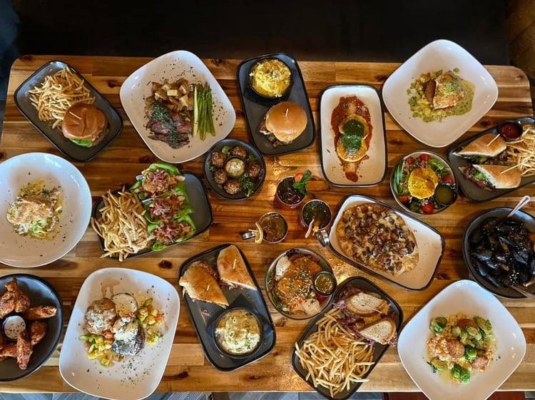The best restaurants in Orlando