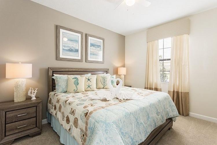 Bedroom Championsgate 131
