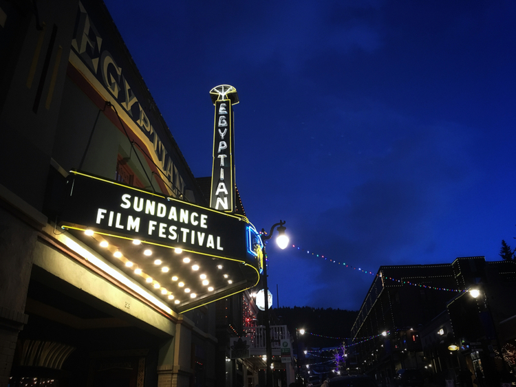 Places to stay near Sundance Film Festival