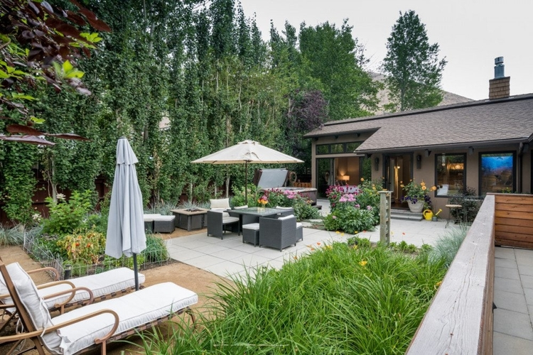 Vacation rentals in Sun Valley Idaho