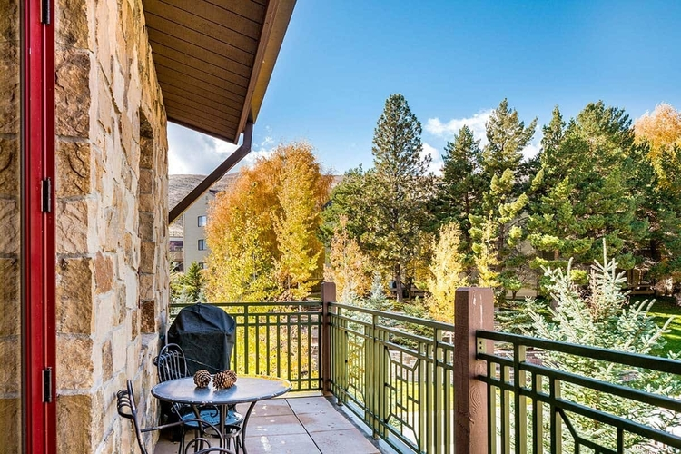 Sun Valley vacation home