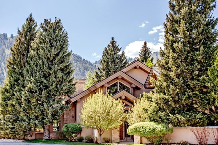 Vacation rentals in Sun Valley