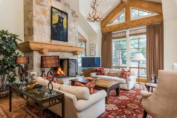 Vacation rental for ski vacation in Sun Valley