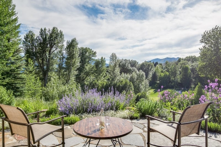 5 bedroom vacation rental in Sun Valley
