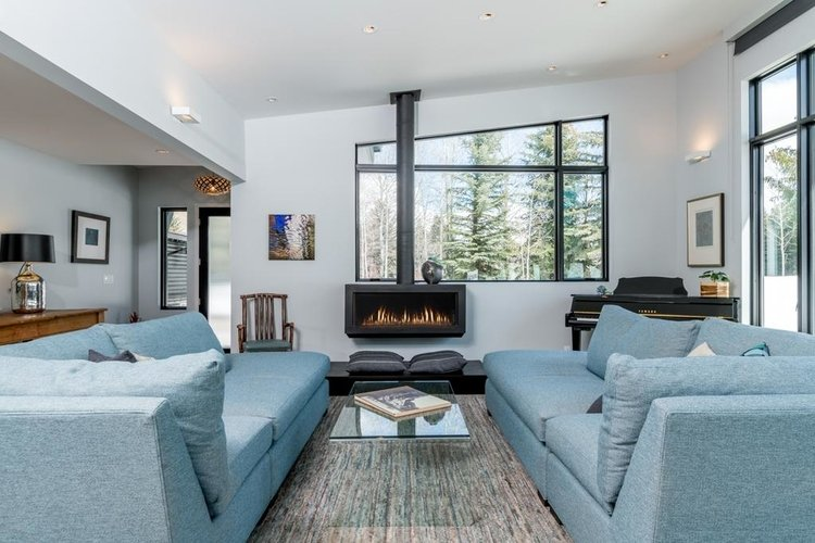 Rentals for ski vacations in Sun Valley