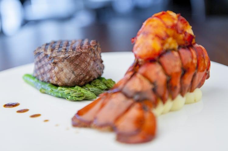 The best seafood restaurants in Orlando