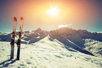 USA ski resorts