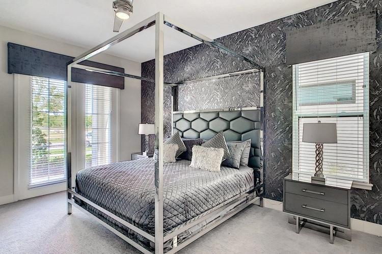 Bear's Den 4 bedroom