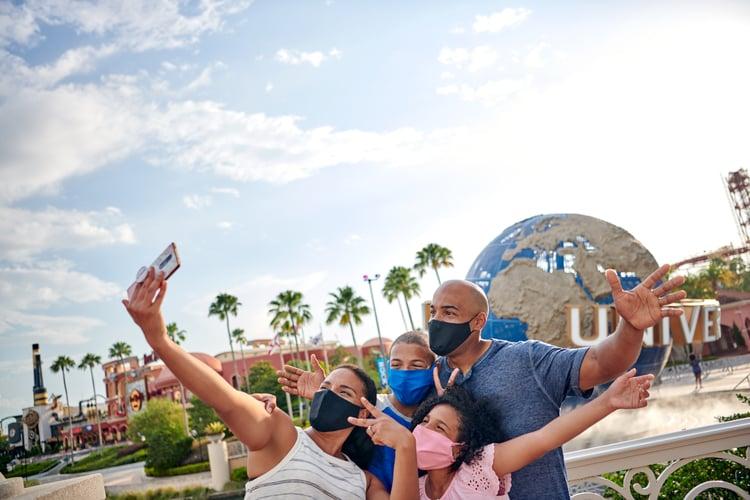 New Year's Eve Orlando 2020 Universal Studios