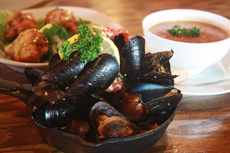 Slates restaurant in Cape Coral