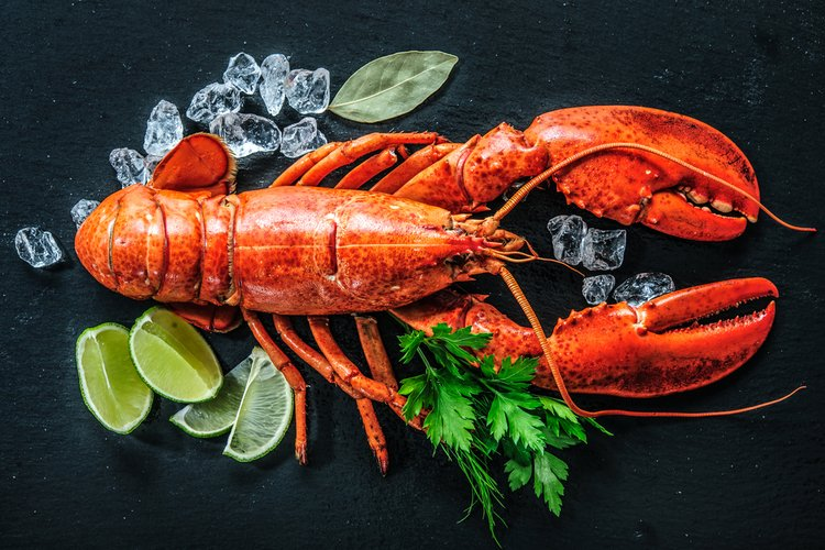 Seafood restaurants in Cape Coral
