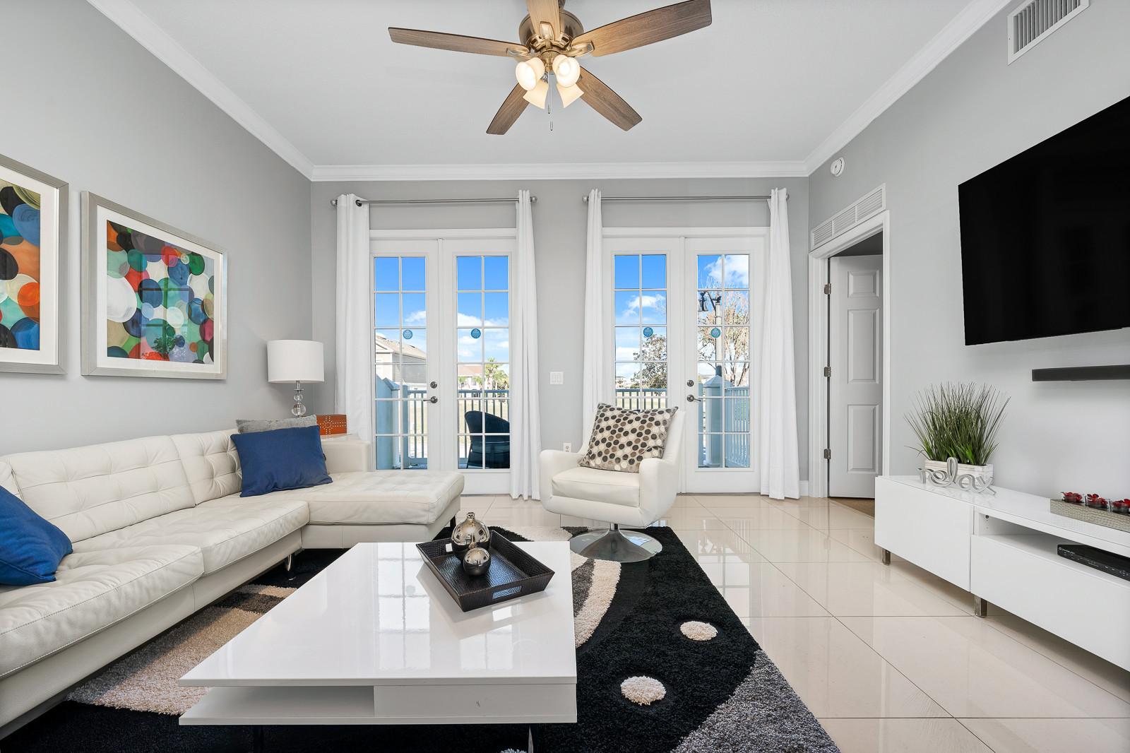 Condo rentals in Orlando