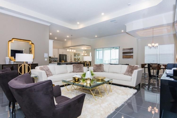 Luxury accommodation near Disney World, Orlando