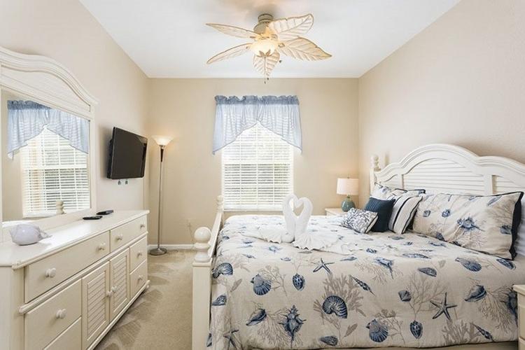 Affordable accommodation near Disney World, Orlando