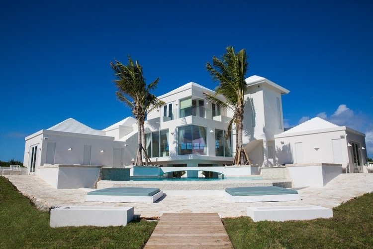 Turks and Caicos best time to visit