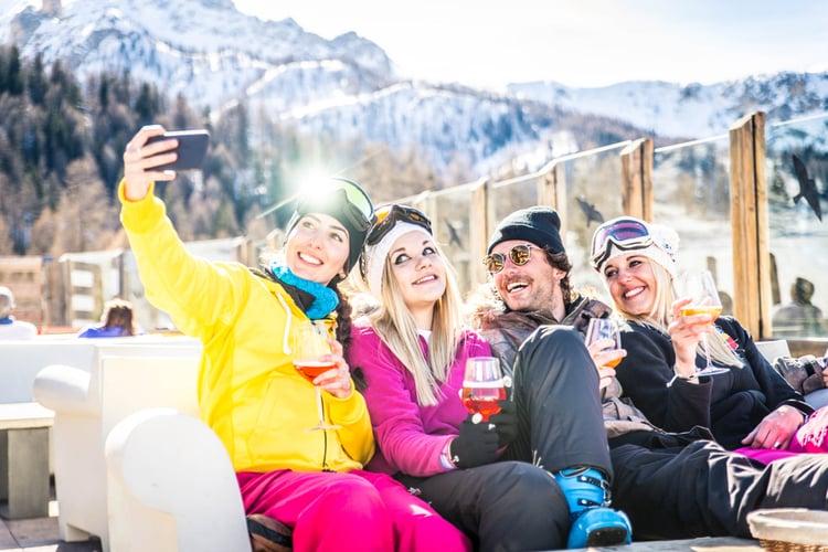 Apres-ski Park City