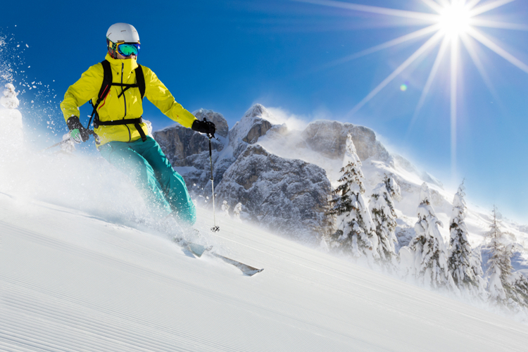 Park City Mountain Resort is one of the top ski resorts in Park City