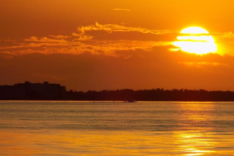 Sunset Celebration Cape Coral