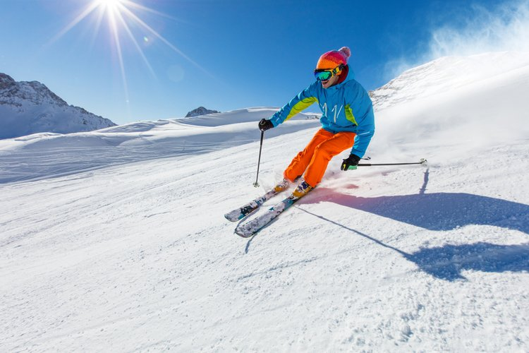 The Mammoth mountain ski passes offer the perfect day on the slopes for all