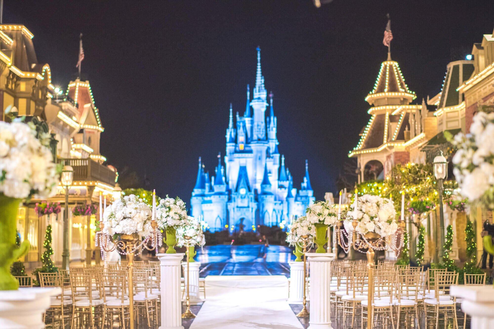 Amazing wedding venues in Orlando