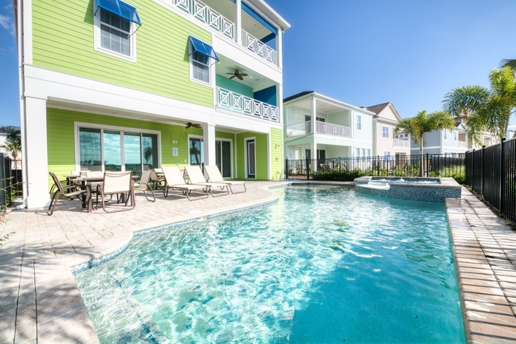 Margaritaville boasts a fantastic selection of pet friendly vacation rentals in Orlando
