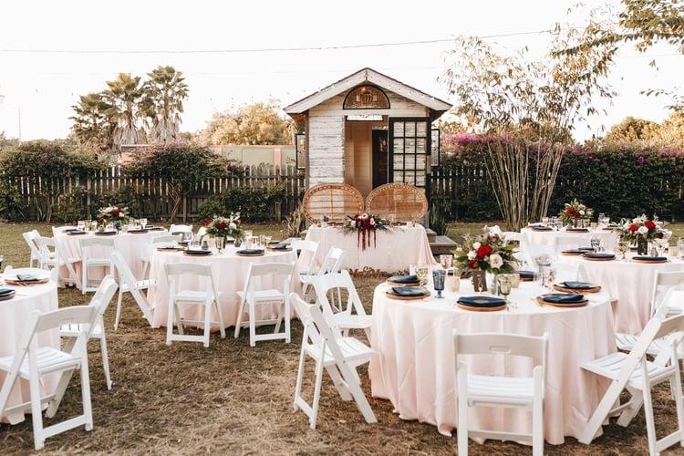 Beautiful Orlando wedding venues