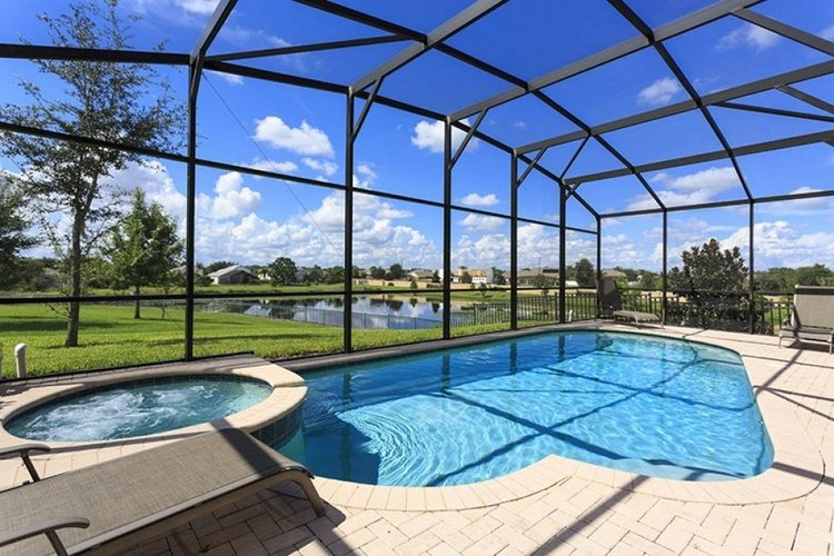 At Windsor Hills resort you'll find a carefree Orlando vacation