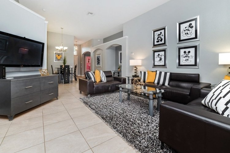 Solterra Resort is one of the best gated communities in Orlando