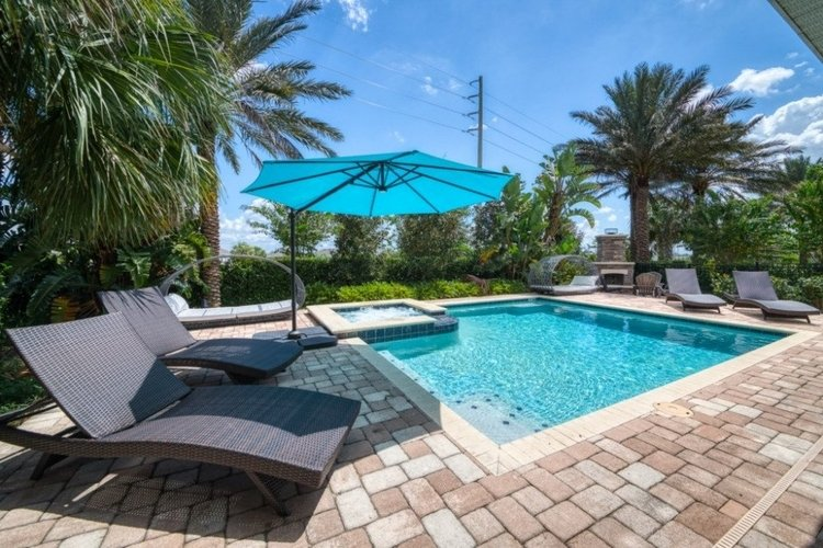 Encore Resort 934 provides the ultimate  treat for family staycations in Orlando