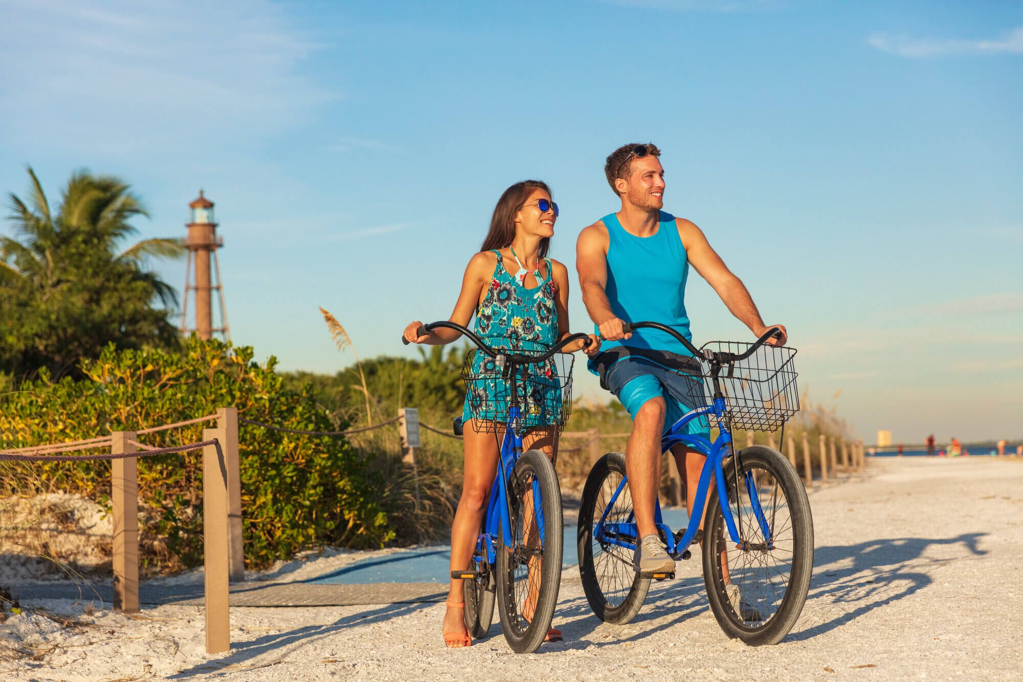 Soak up these top Florida staycations for 2021
