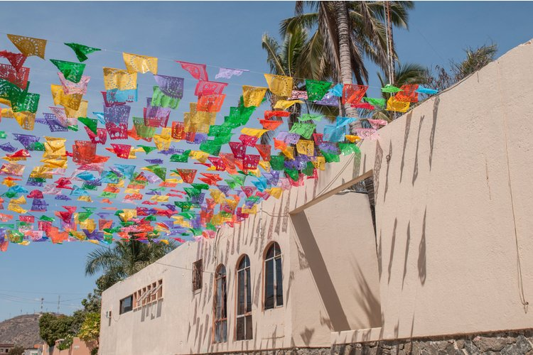 Todos Santos is a great day trip from Cabo
