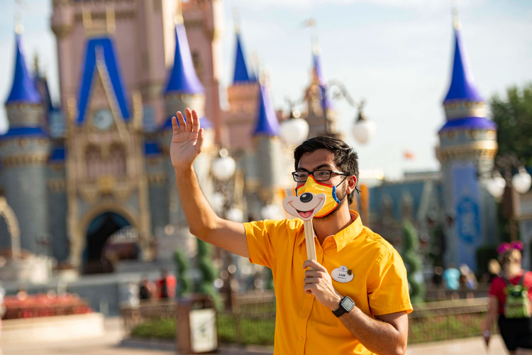 What's open at Disney World 2021