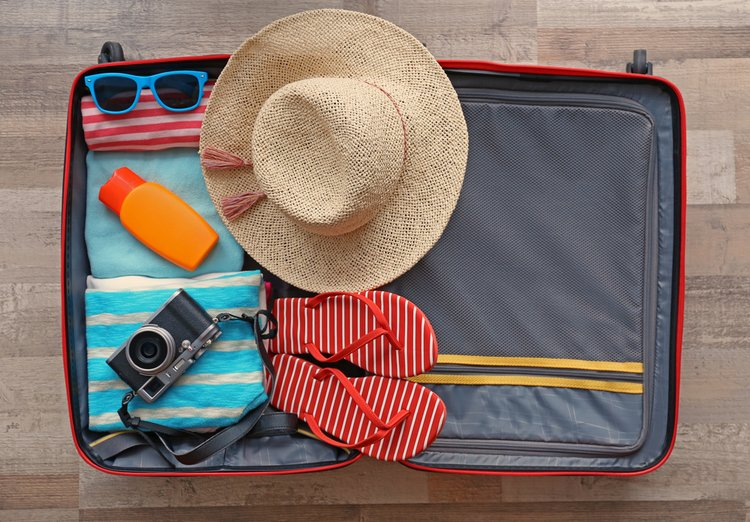 Get ready to know what to pack this summer!