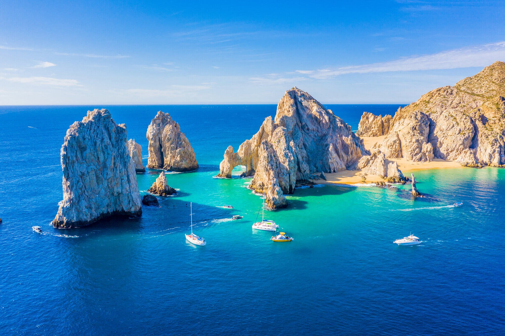 We bring you the best vacation destinations for 2022