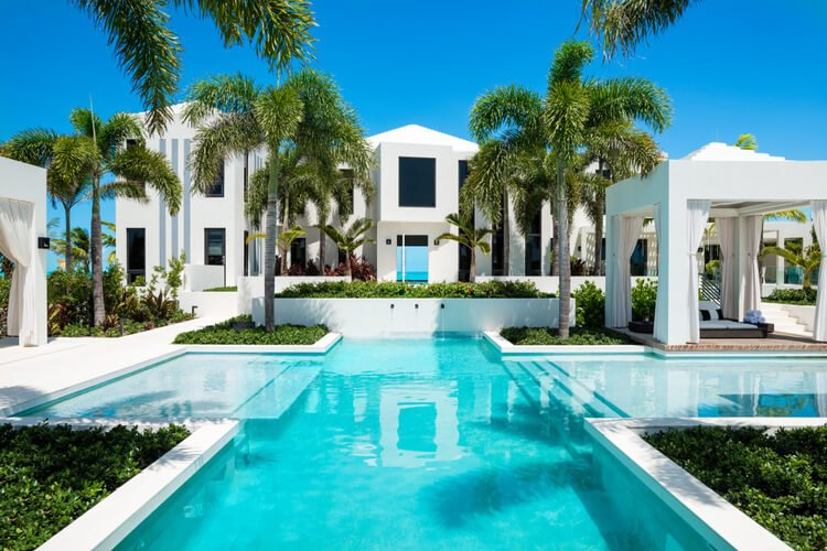 With its first-class beaches and diving spots, the Turks and Caicos are one of the best Caribbean Islands out there.