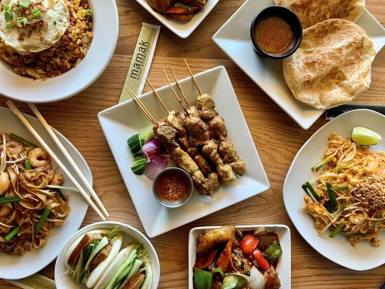 When looking to know What food is Orlando famous for, look towards the inredible offering of global cuisine!