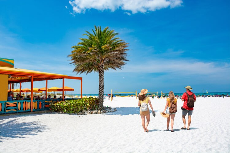 Read on for the best time to visit Clearwater Florida